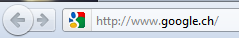 http:// shows again in Firefox 7 address bar