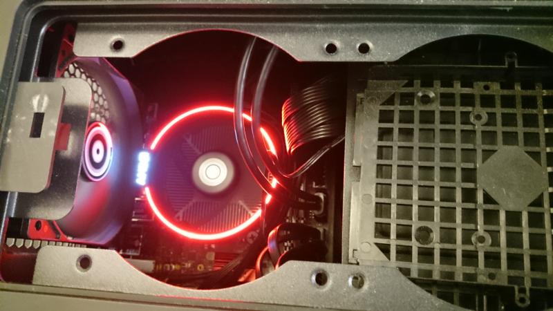 ck :: Linux going AMD Ryzen with Debian 9 (Stretch)